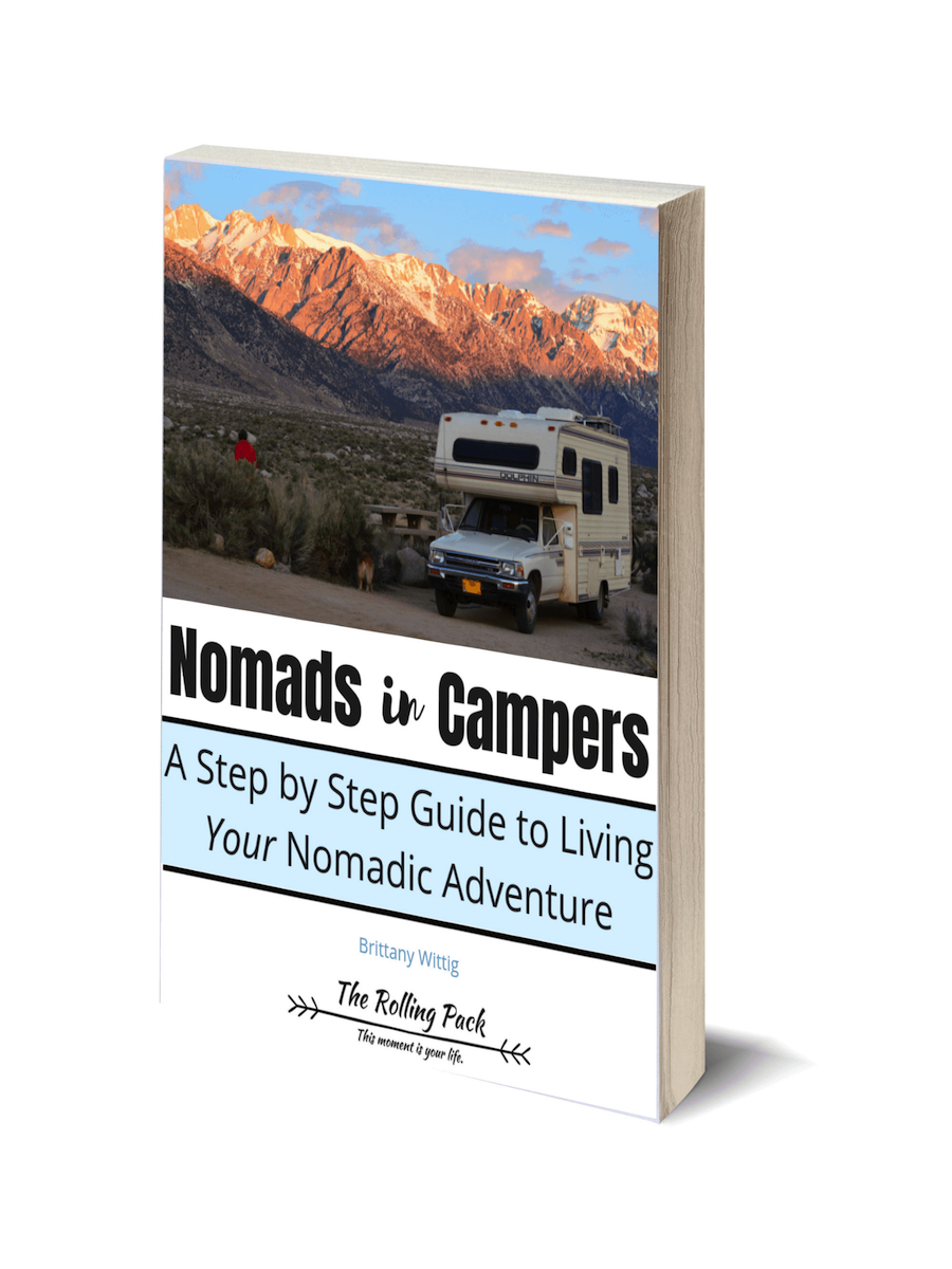 - Considering your own camper life adventure? In this ebook I take you step by step through the process of choosing a camper, downsizing, budgeting, and living on the road. I'll share all the tips and tricks that we SO wish we had known when we first began traveling full time.Including several full page worksheets to assist you in budgeting, downsizing, and more!