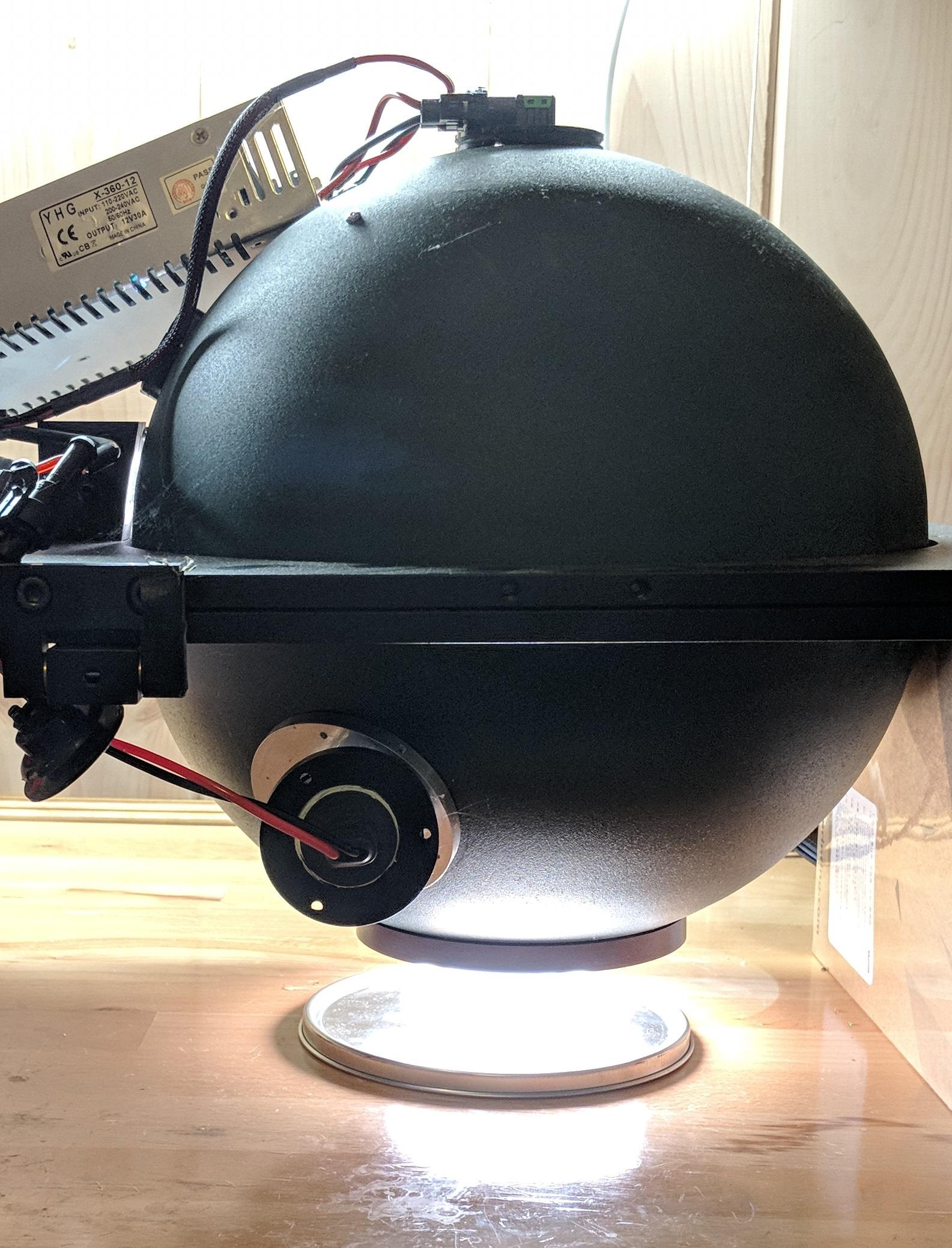Solar Simulator