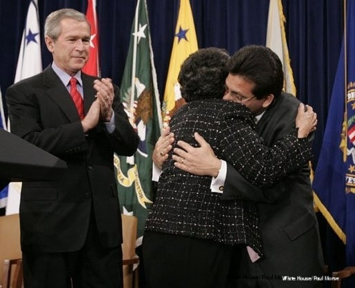 The White House/ Paul Morse