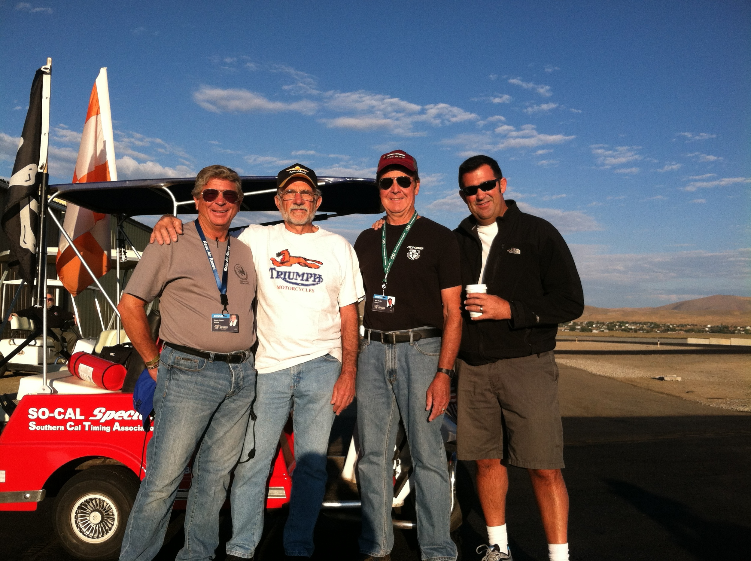 Presidents at Reno - 2013.JPG