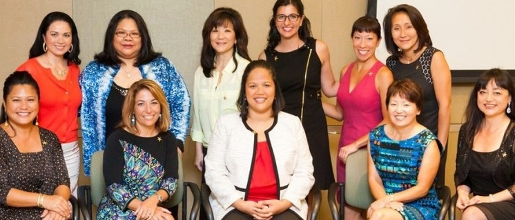 - In 2006, APAWLI changed its name to The Center for Asian Pacific American Women to reflect its broader scope and mission.