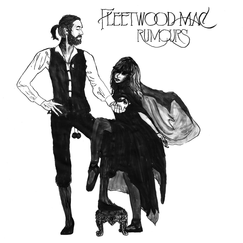 Fleetwood Mac, 2011