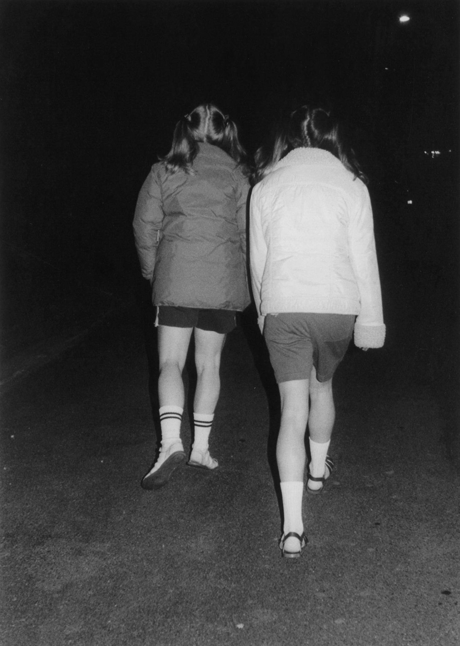 Good Sister/Bad Sister, 1996
