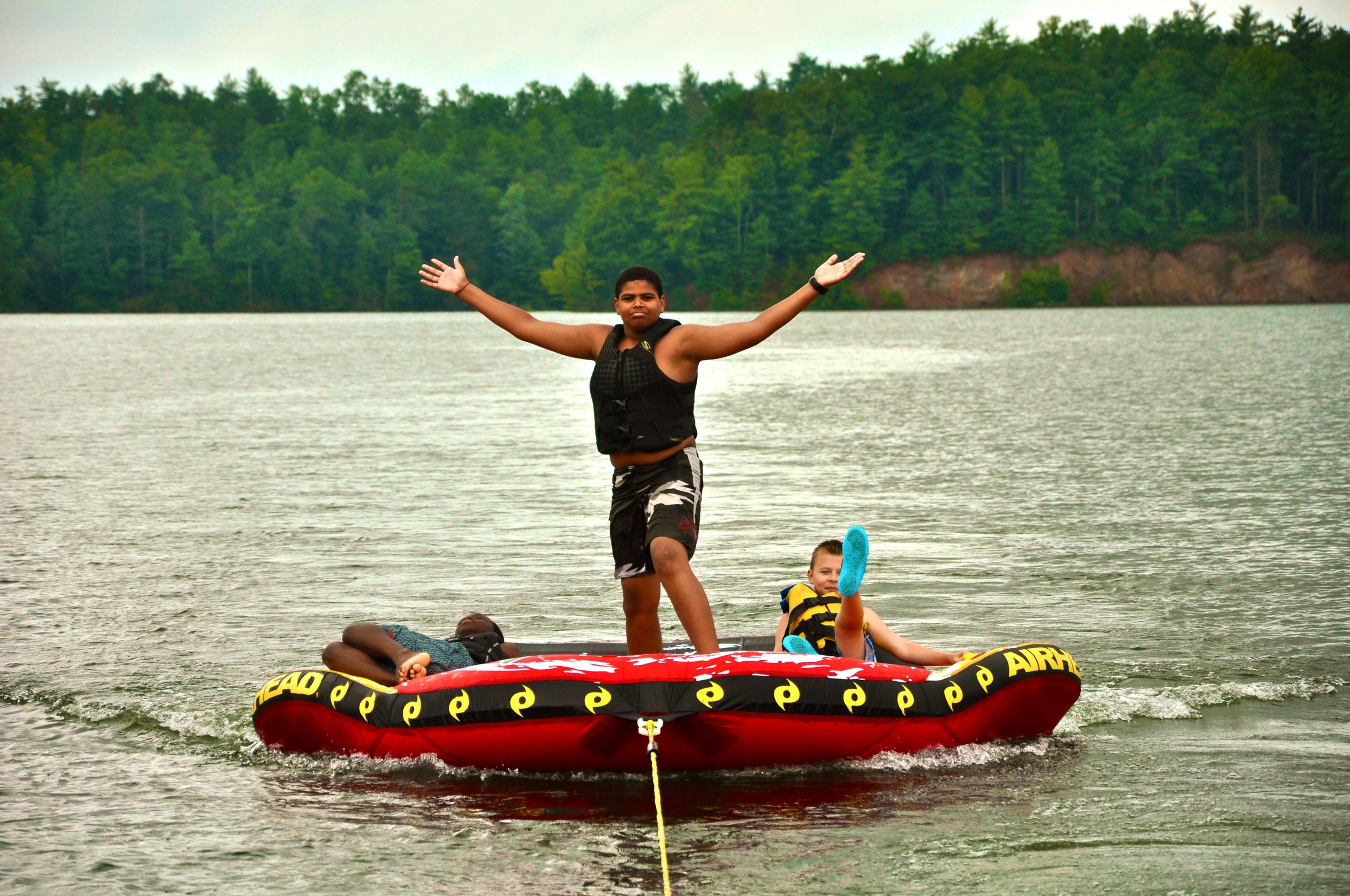 luca-is-a-crazy-man-standing-up-on-the-tube.jpg