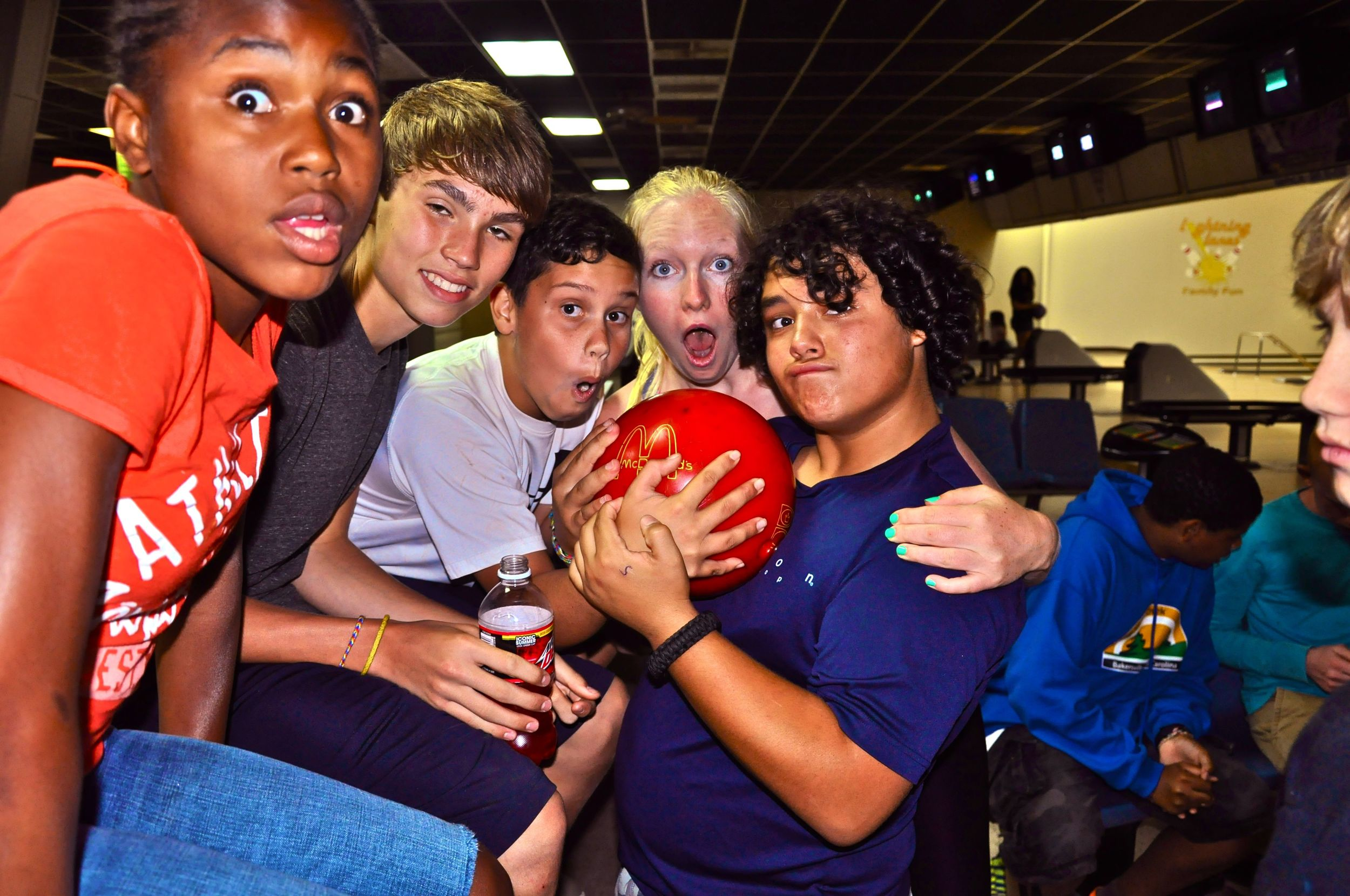 22woah-look-at-that-ball22-cynia-bruce-ethan-lilja-and-travis-have-some-fun-during-bowling.jpg