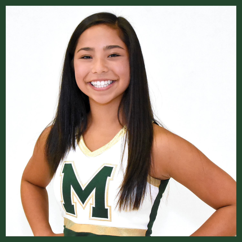 Sophie   freshman