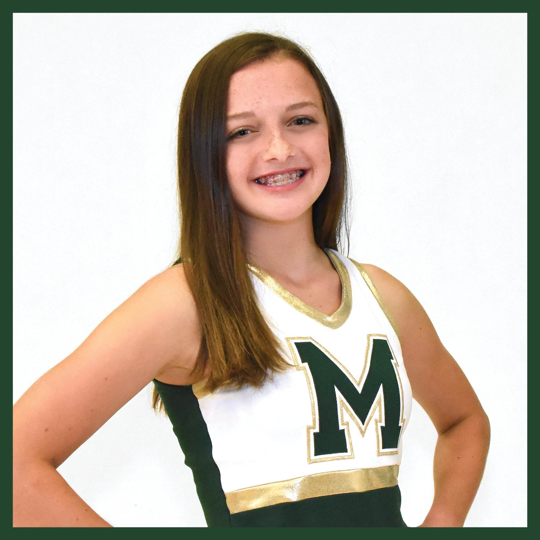 sara   freshman