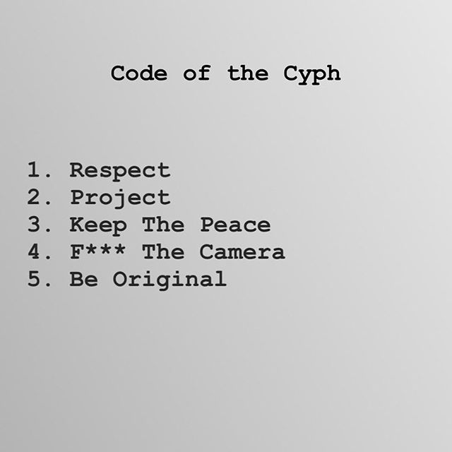 ✏️ Tag a friend who knows the code. #cyphacypha