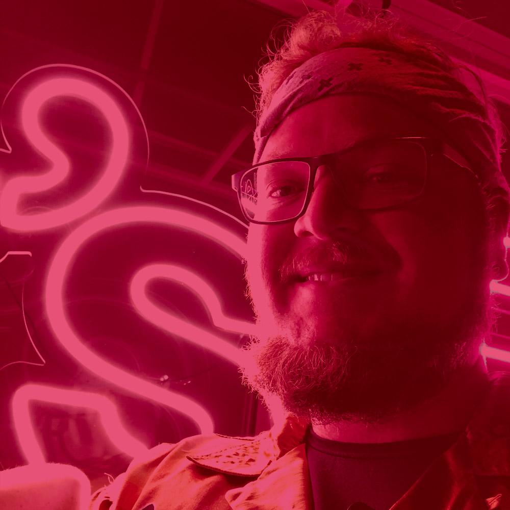 Shep Bryan   Co-founder, Cypher Univercity