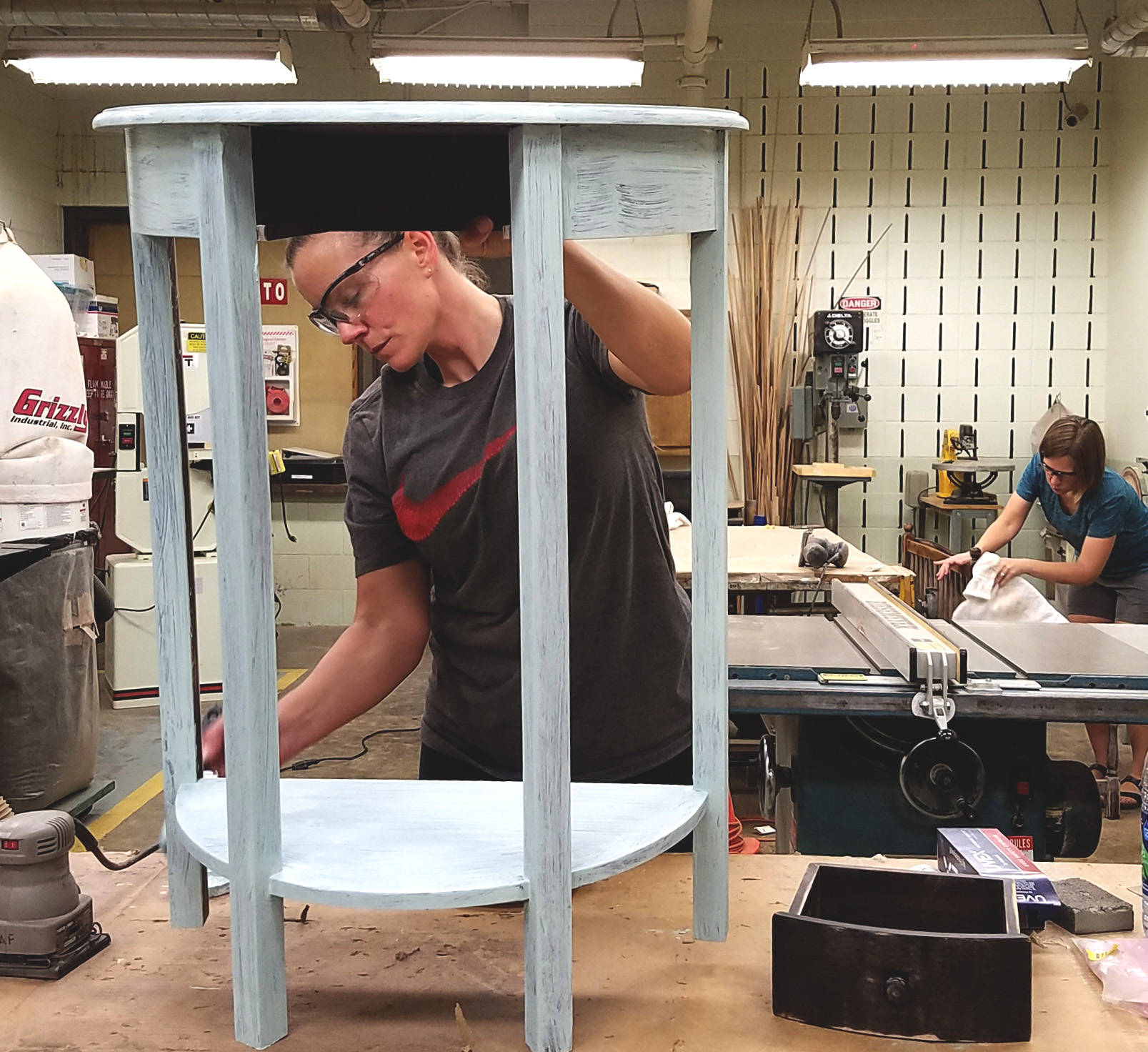 discover a new skill - From framing to woodworking, painting to car care,the Skills Center is here to help.Create one-of-a-kind pieces, learn + grow with an instructor-led class, and so much more.Find us on Facebook today!