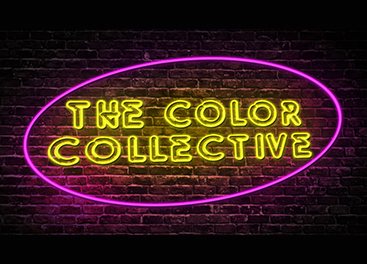 The Color Collective at The Hollywood Fringe Festival | June 9-23