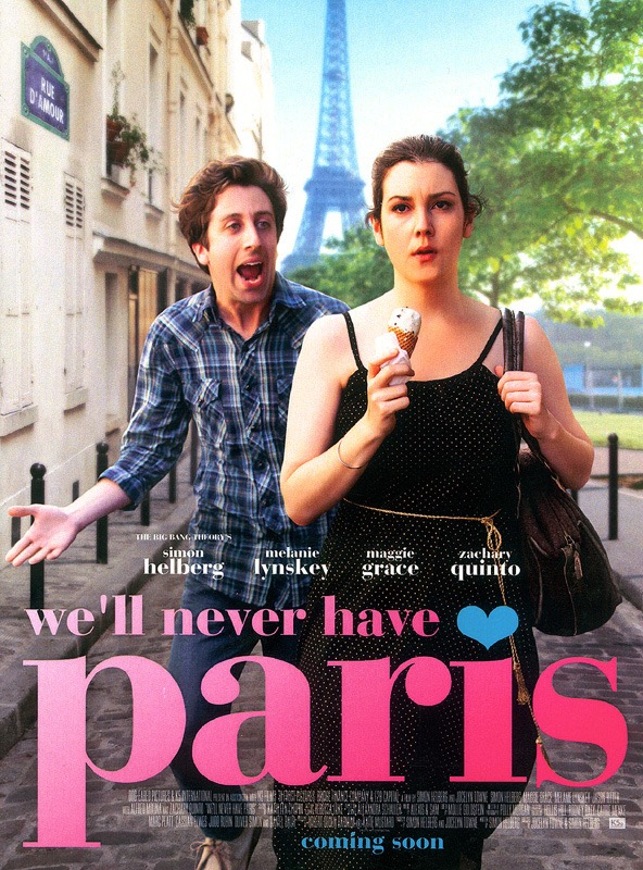 We'll Never Have Paris movie poster.jpg