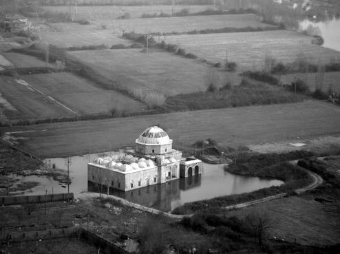 Xhamia e Plumbit Shkodër.