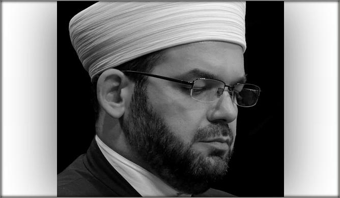 Imam Muhamed B. Sytari