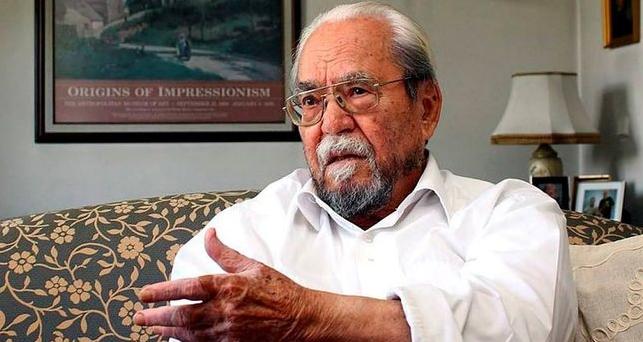 Turkish Historian Halil Inalcik