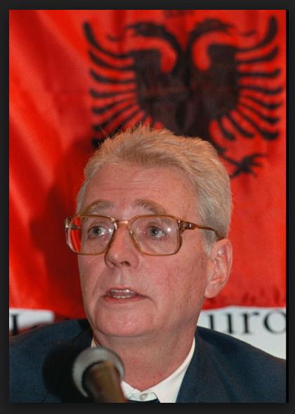 Leka I-rë Mbret i Shqiptarëve