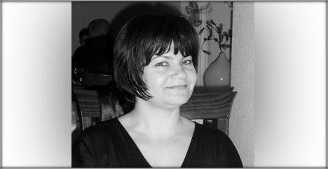 Sabina Darova