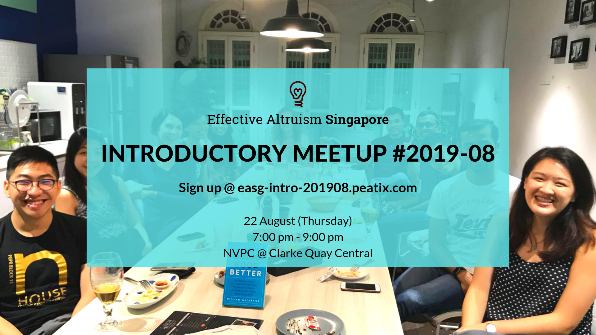 Introductory Meetup #2019-08 Facebook Poster.png