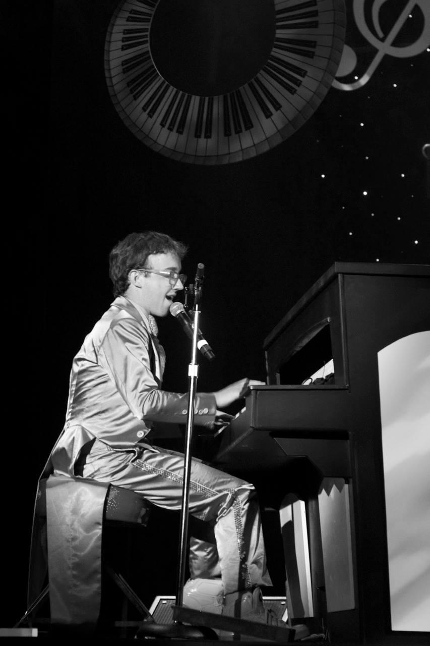 PIANO DUEL, Hersheypark