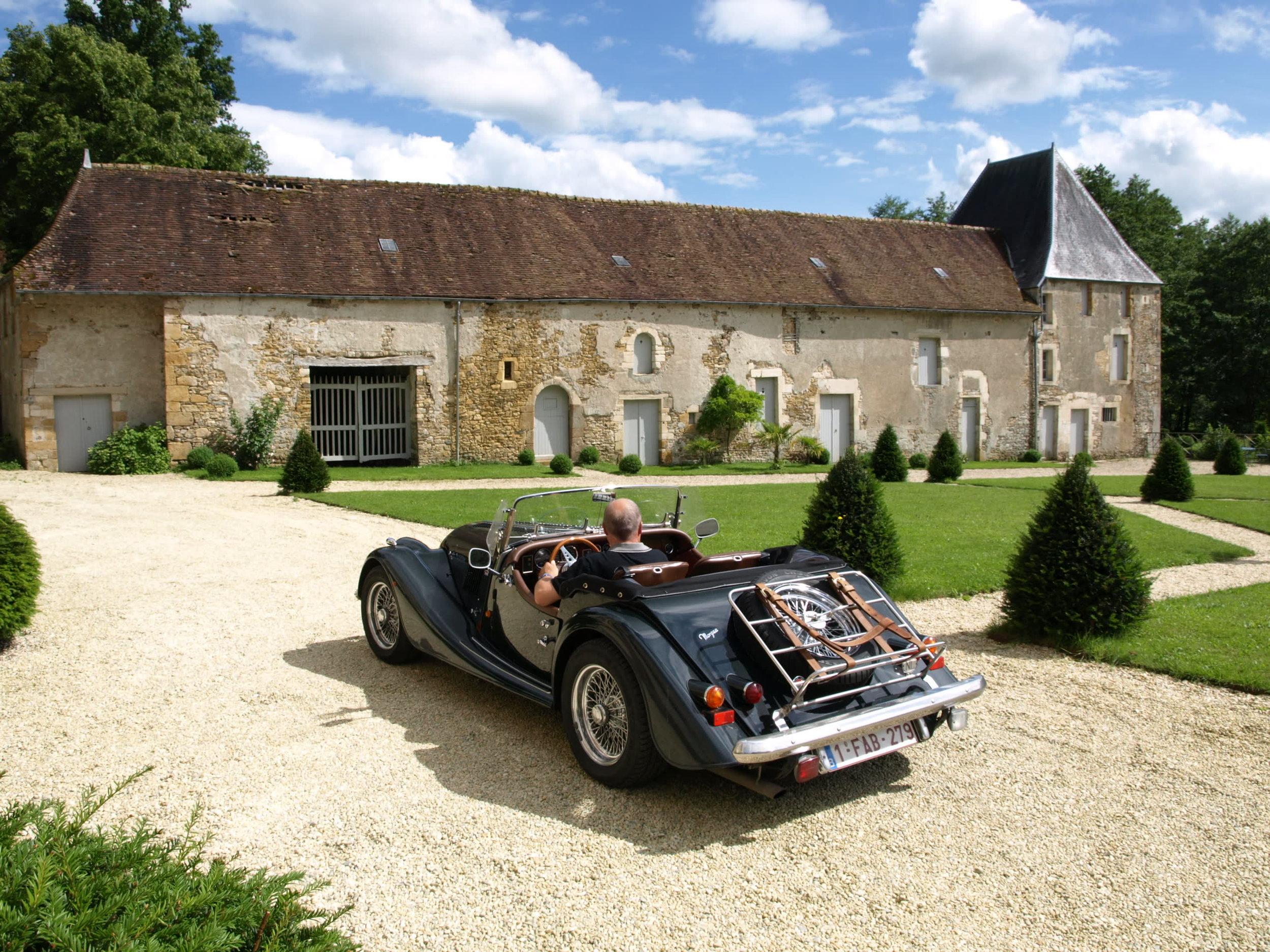 Chateau de la Pommeraye - charming boutique hotel chateau b&b spa normandy calvados 6(3).jpg