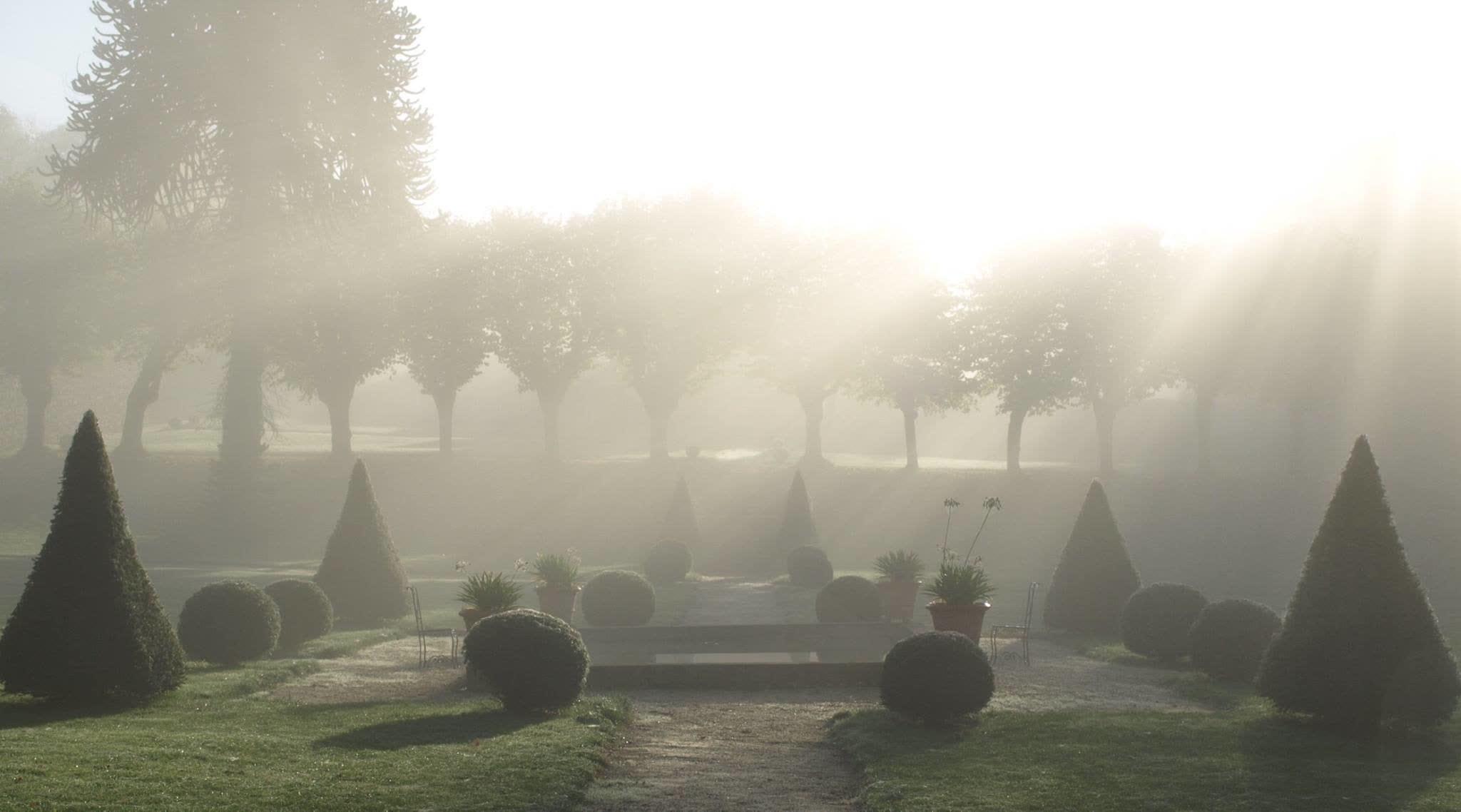 Chateau de la Pommeraye - salle - receptions - mariages - anniversaires - communions - baptemes - normandie - calvados - orne 9.jpg