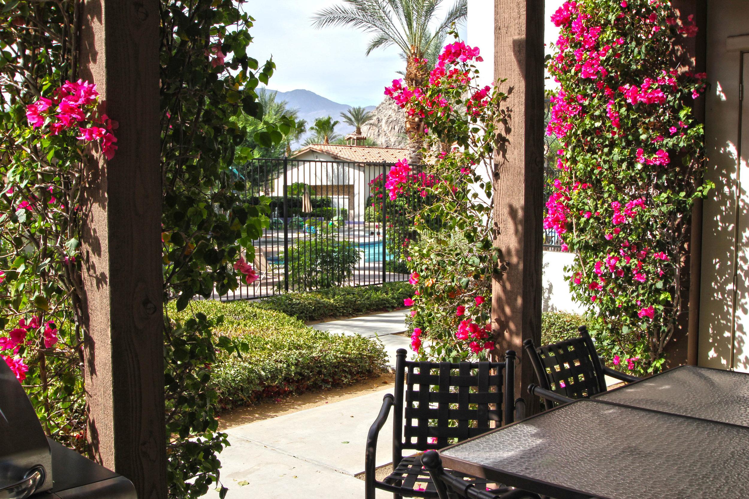 3br/3ba Ground-floor villa (La Quinta, CA)