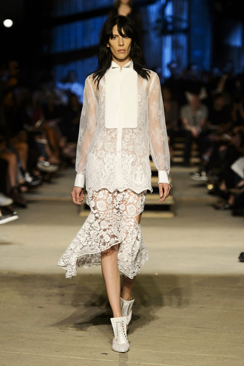 Givenchy; image  via
