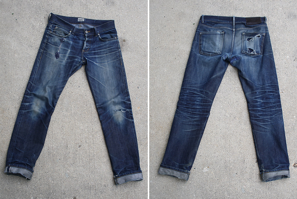 (After: 2 years and 2 months later. Courtesy of www.heddels.com)