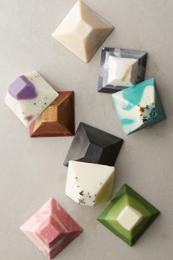 Cleanse By Hepzabeth Soap Collection Gift Set