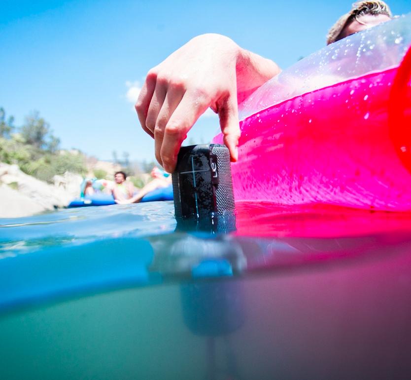 UE BOOM 2 waterproof speaker