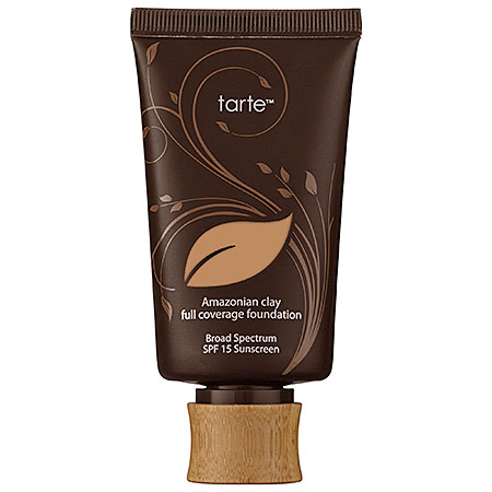 tarte Amazonian Clay 12-Hr Full Coverage Foundation