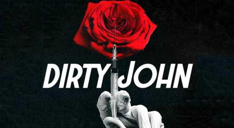 Dirty John podcast - Whenever I am chugging away at my Reg job, I love to listen to any podcast that keeps me interested. A slow-burning cautionary tale of crime and deceit, this podcast kept me engrossed to the point I didn't realize my shift was over! Download it on the iTunes store.