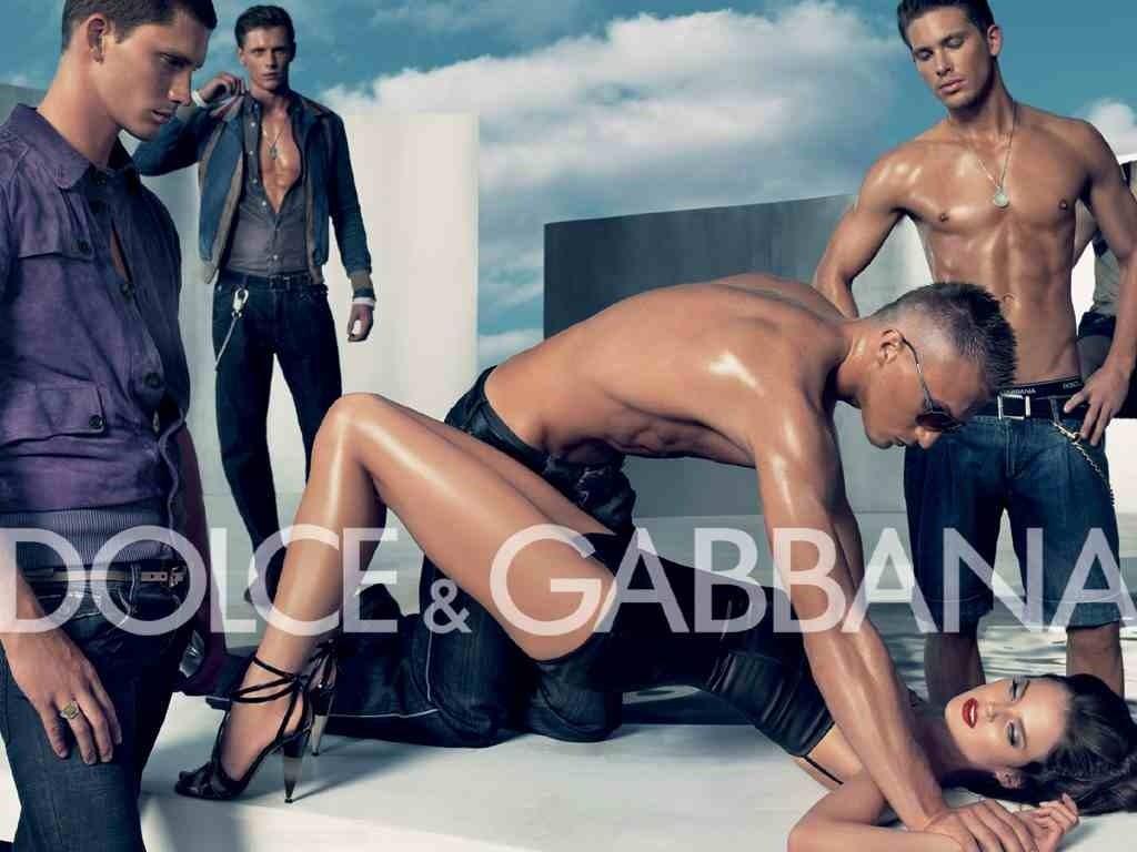 Dolce & Gabbana, 2015 | Image  Via