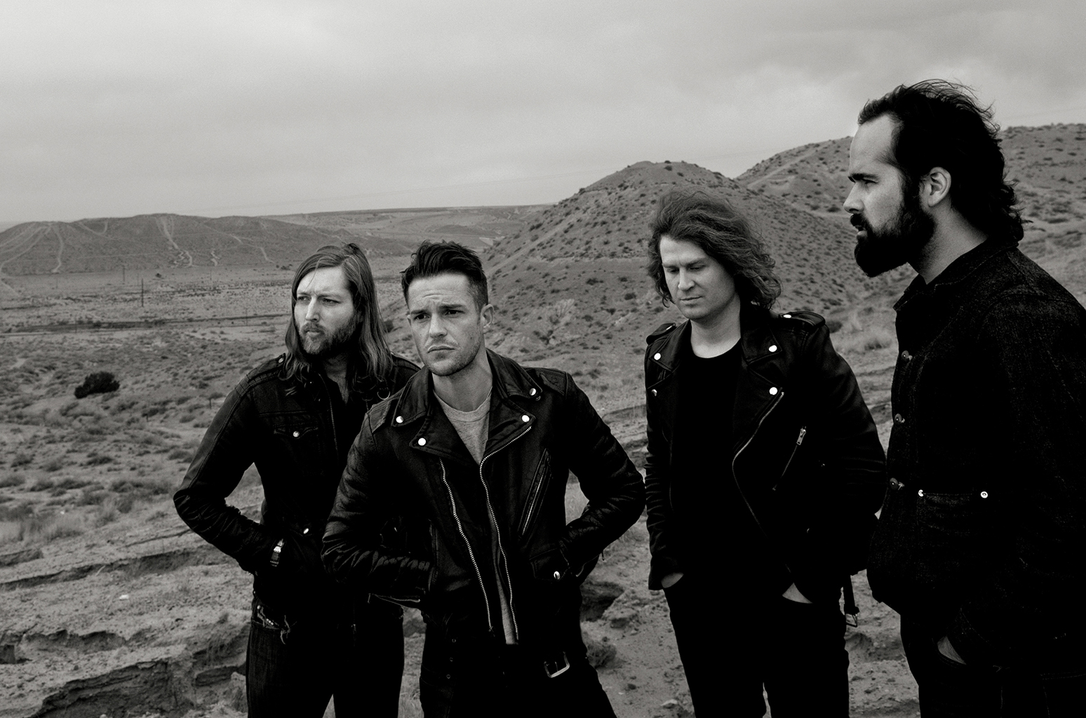 The Killers; image via
