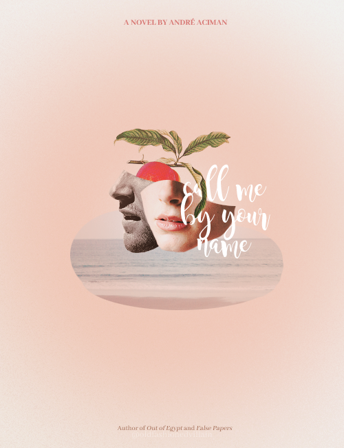 Call Me By Your Name (the book not the movie!!) - Call Me By Your Name was undoubtedly one of my favorite movies from last year, and I think it's in part because I decided to stay true to the source material and read the novel before I saw the film in theaters.While Luca Guadagnino's interpretation of the work is stunning and draws incredible strength from Timothée Chalamet and Armie Hammer's chemistry and raw performances, André Aciman's writing is simply riveting and so poetic. It is truly one of the most beautiful novels I've ever read, and Aciman's lyrical writing style rivals those of other literary giants like Ian McEwan, Haruki Murakami and F. Scott Fitzgerald.