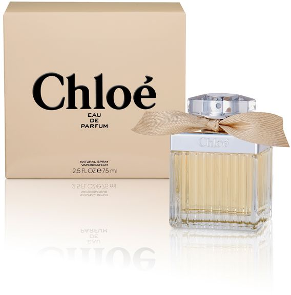 Chloé Eau de Parfum - This floral eau de parfum has a nice airy scent that complements the winter season in my opinion. There's a lot of notes to it, but the peony and rose dominate to give it a sophisticated aura to it. I've brought this one to be a product I'd rival with how much I love Viktor+Rolf's Flowerbomb.