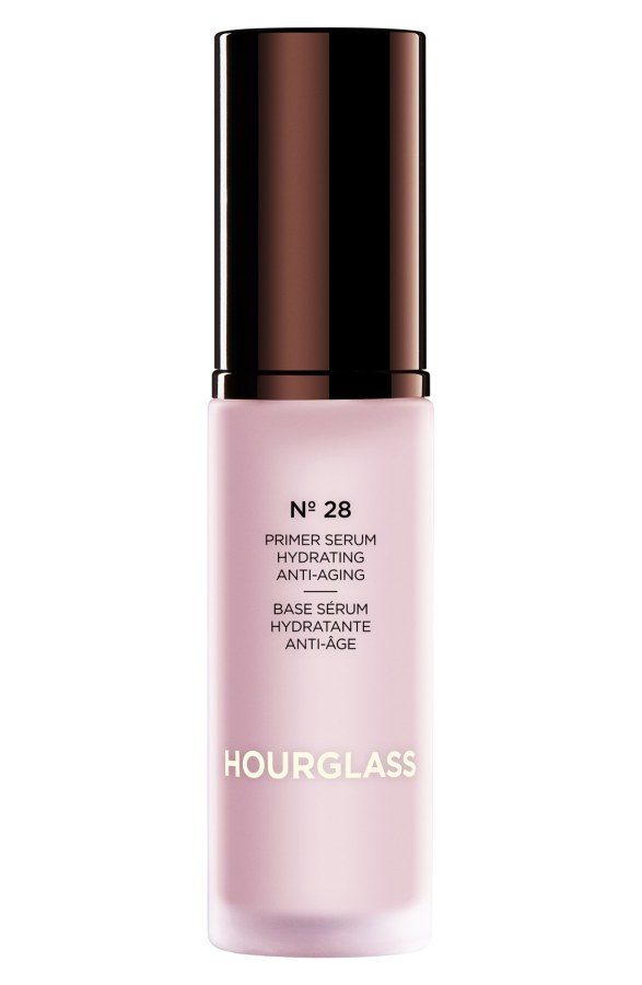 Hourglass No. 28 Primer Serum  - I bought this because I was being pushed to at Sephora, which is a trap I am always falling into. Not that I regret it. Not only does it smell amazing, it makes my makeup look luminous. Enjoy it for its aromatherapy, or for its ability to make your skin look baby soft after a long day of work and classes.