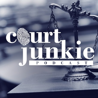 Court Junkie podcast - I am a little too into crime podcasts, so a new one is forever welcome. Thorough and captivating, this is for fans of Sword and Scale, or Casefile. Find on iTunes or Spotify!