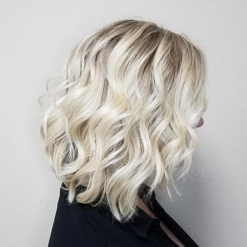 Platinum blonde hair - The best move I ever made. This is my final form, truly. Go see Kelly at Nomobo Salon in Wicker Park. Buy your purple shampoo, ask for Olaplex, and never, ever look back.