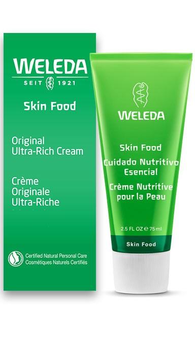 Weleda Skin Food - Do not think that summer means that your skincare woes are gone! Dry skin can still plague your dewy effortless spring quarter lifestyle, so I thought I'd continue to follow every word of skincare advice that @katiejanehughes offers me and purchase this cream for the dewiest post-mask skin of my life. Buy from Amazon or Target depending on its availability.
