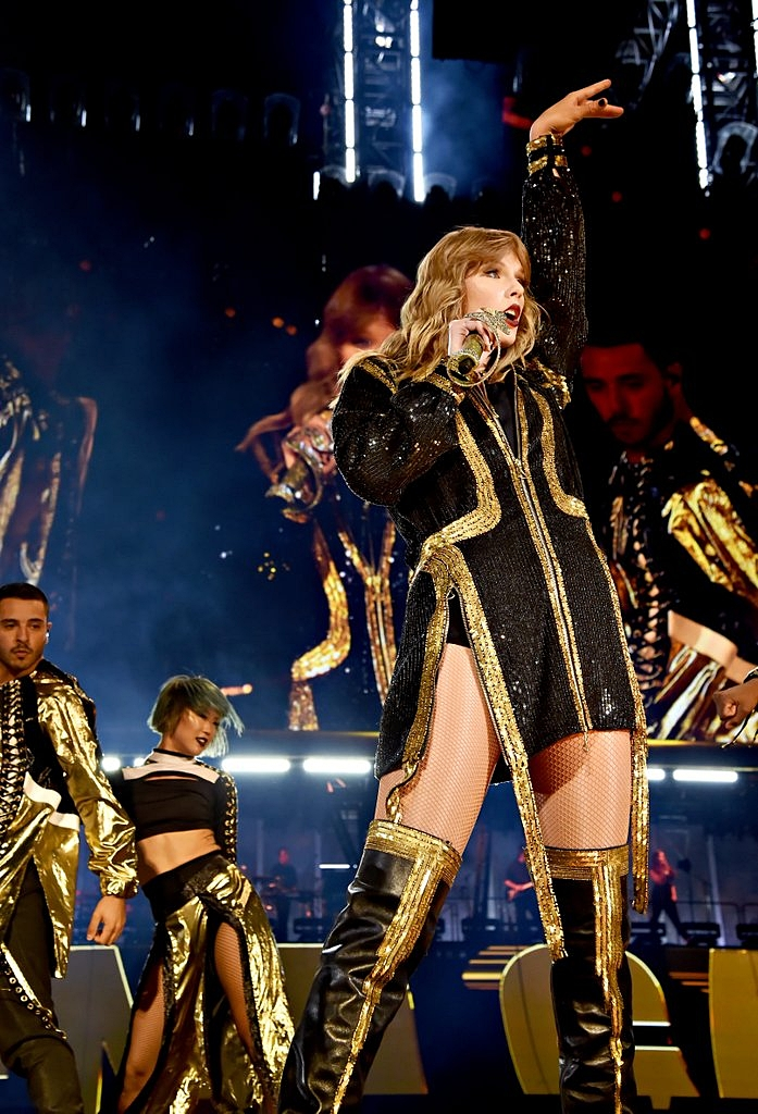 Reassessing Taylor Swift S Reputation Moda