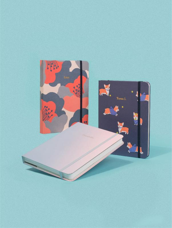 Stationery - Okay, so I know that nobody wants to think about school over the holidays, but when stationery is as cute as this, I would be happy to receive school supplies any day. Whether you're looking to inspire a friend to get organized in 2019, or maybe feeding a stationery junkie's aesthetic cravings, you can't go wrong with these picks. For a really special and unique journal, I definitely recommend Mossery's custom pads. Not only can you get an adorable corgi-filled notebook, but you can actually have your name (or your friend's name) printed on the cover. Custom presents are always a fun way to make something all the more special for the recipient, and with a journal, it's the kind of thing they'll be using every day. I'm also a big fan of Zebra Mildliners, which are now sold at Target in packs of 15 for $17! Originally sold exclusively in Japan, these amazing pastel highlighters are a staple for any bullet journalist, or aesthetic-note taker. Finally, if you're looking to buy a cohesive set of stationery for that hardcore academic without breaking the bank, I stand by Muji stationery. Whether it's their world famous gel pens or their adorable washi tapes, or honestly any of their super minimal desk supplies, you can please even the most meticulous friend.Image via mossery.com