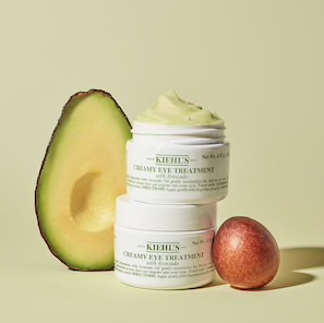 Kiehl's Avocado Eye Treatment - Maybe it's just me but the lack of sleep, sun, and copious amounts of stress have really taken a toll on my skin, so when I found this undereye cream in Sephora and saw the rave reviews, I knew I had to at least give it a chance. I use it before going to sleep, and honestly I can see the difference in the mornings after I used it compared to when I don't. It leaves my skin feeling really hydrated and a lot smoother so it's perfect for those harsh winters as well!Image via Sephora.