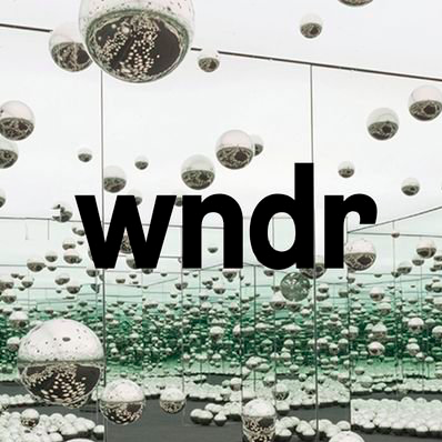 wndr museum - For those of you that haven't heard of the wndr museum, it's Chicago's most Instagrammable museum. With exhibits like the Infinity Mirror room, its definitely worth buying a ticket (still available for January and February!)
