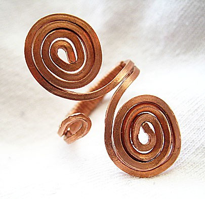 Copper Wire Jewelry - Once again, a hot Florida find. Since it's actually summer there, we stumbled across a bunch of really cute farmer's markets and so many sold these adorable copper wire rings. I'm still trying to get into men's jewelry, and I'm not sure if I'm willing to drop big bucks just yet, but I find that these really unique farmers market finds are a really solid way to transition into something more opulent. I definitely like to stack thinner, more minimalistic pieces, and I think for the upcoming summer, it's a really fun, modern take on a bohemian aesthetic.