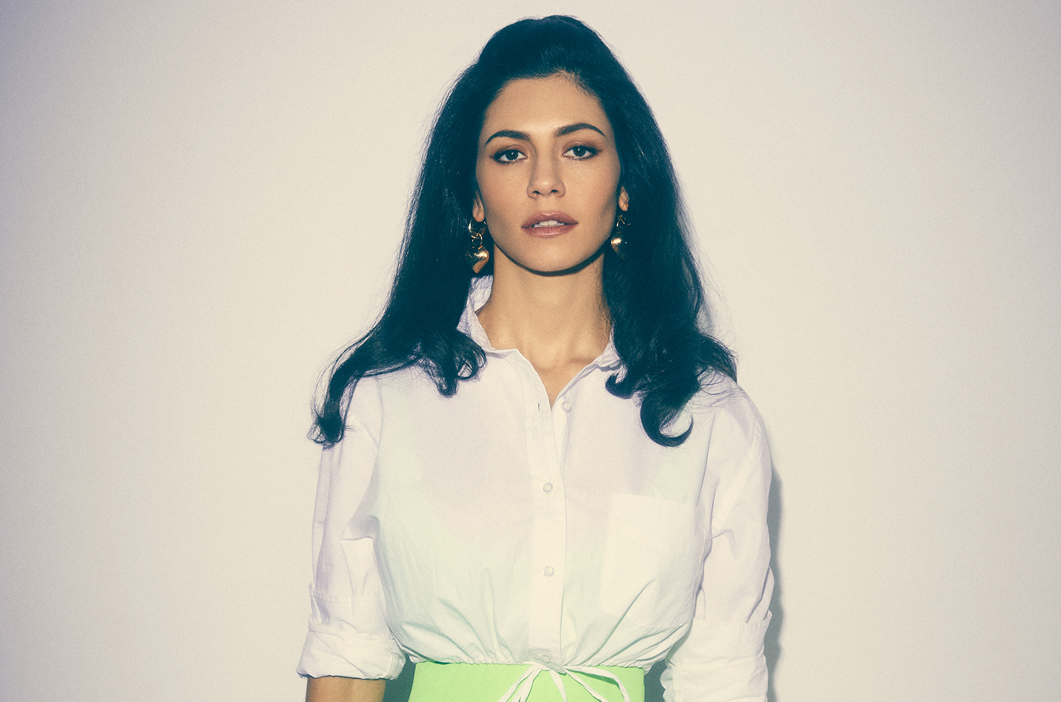 """Love + Fear - MARINA finally released both halves pf her fourth album this month and it is definitely worth your time. You can read my review for """"Love"""" here. The follow-up review for """"Fear"""" is on the MODA blog as well, so check it out!"""