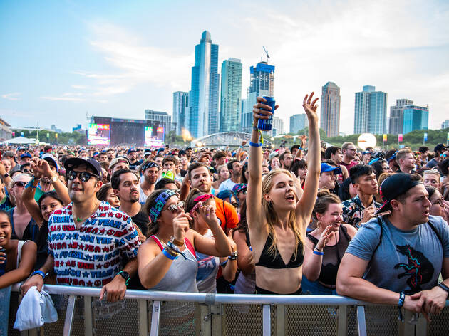 Lollapalooza (Aug.1-4) - A Summer festival staple, Lollapalooza is one the most exciting events to hit Chicago this summer. Boasting a four-day long circuit in Grant Park with acts like Childish Gambino, the Chainsmokers and Ariana Grande, we can guarantee that Lollapalooza will rock your summer to the fullest. Click here to get ticketsImage via