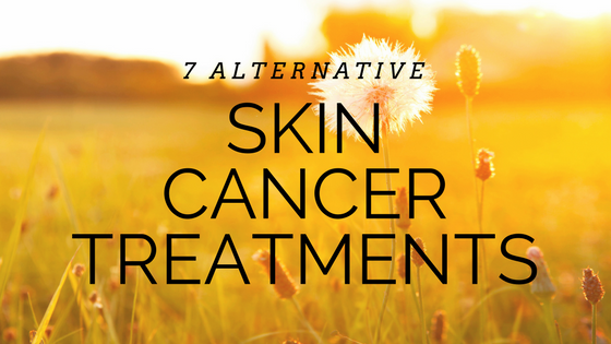 skin cancer alternative treatment