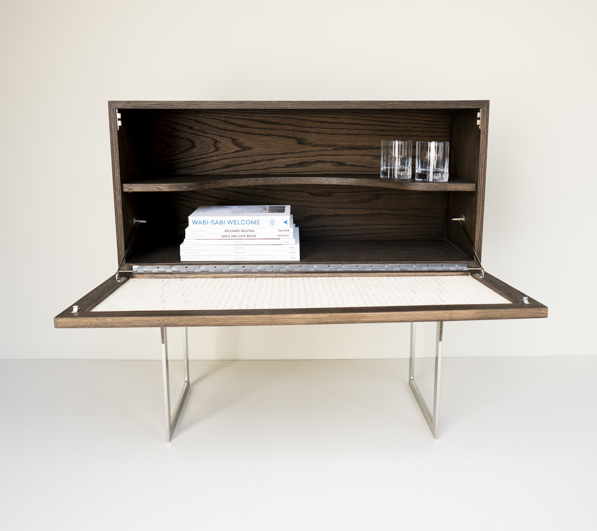 Hein Studio - 9029 Cabinet Black Front     .jpg