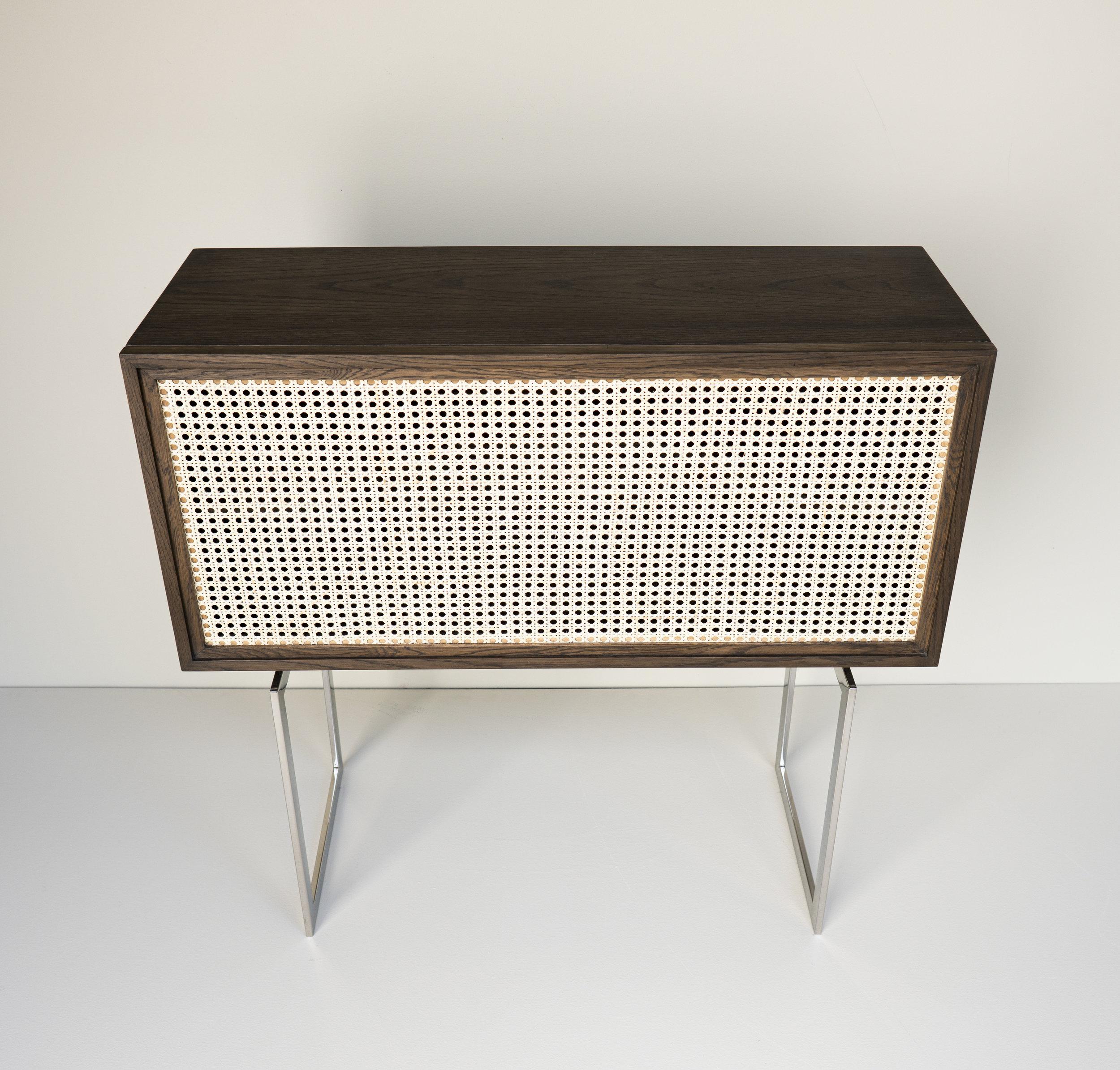Hein Studio - 9029 Cabinet Black                        .jpg